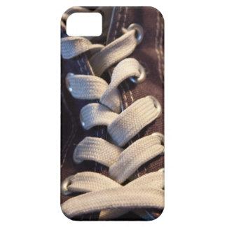 Shoe laces iPhone 5 cases