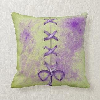 Shoe Laces Pillow