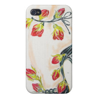 Shoe Love iPhone 4 Skin Case For The iPhone 4