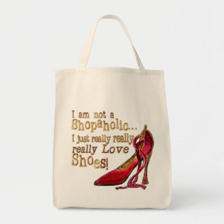 Shoe Lover's Tote