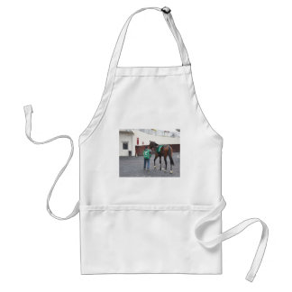 Shoe Loves Shoe FTS Standard Apron