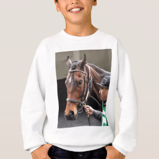 Shoe Loves Shoe - Winner Sweatshirt