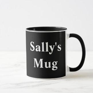 Shoe mug