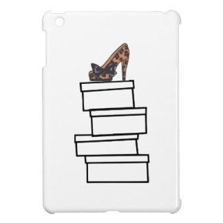 SHOEBOXES APPLIQUES iPad MINI CASES