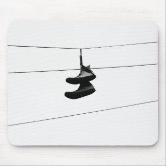 Shoefiti Mousepad
