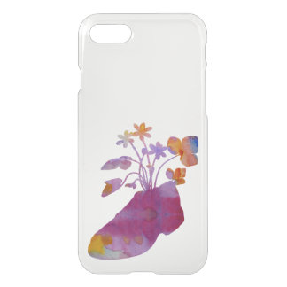 Shoeflowers iPhone 8/7 Case