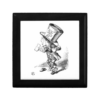 Shoeless Mad Hatter Gift Box