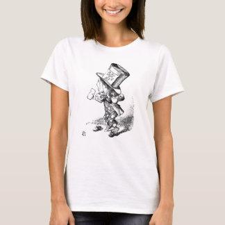 Shoeless Mad Hatter T-Shirt