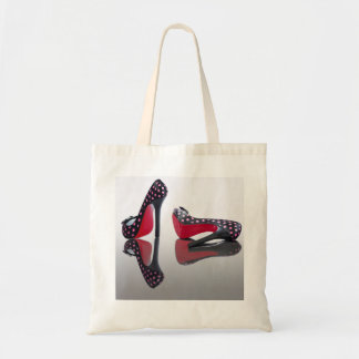 Shoes Glorious Shoes Budget Tote Bag