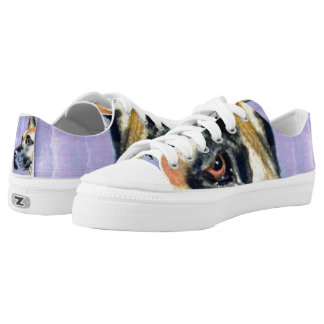 Shoes Great Dane Fawn Dog Printed Shoes