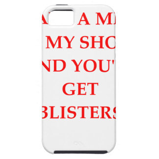 SHOES iPhone 5 COVER