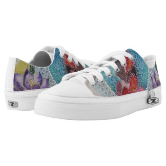 Shoes koi