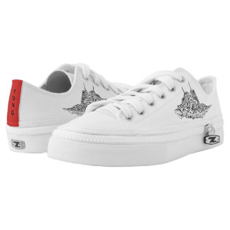 Shoes Yung custom design