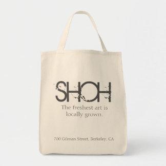 SHOH Gallery Art Tote