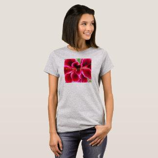 SHOICHI-DESIGN-When-You-Bloom-I-Bloom-Shoichi-kana T-Shirt