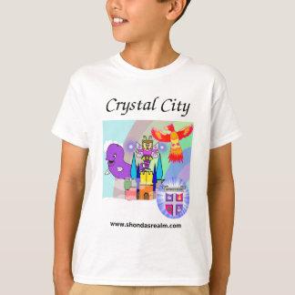 Shonda's Realm Crystal City T-Shirt