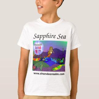 Shonda's Realm Sapphire Sea T-Shirt