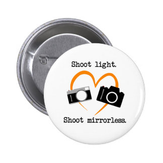 """Shoot Mirrorless"" Button for Photographer"