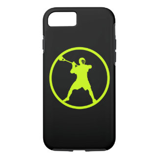 Shooter - green iPhone 7 case