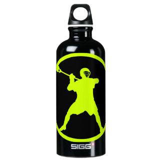 Shooter-green Water Bottle
