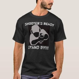 SHOOTER'S READY T-Shirt