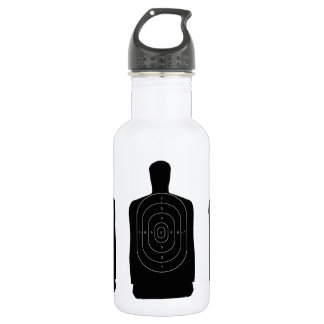 Shooting 532 Ml Water Bottle