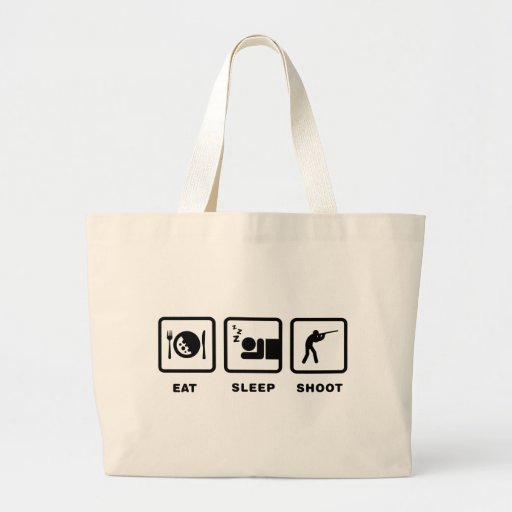 Shooting Canvas Bags