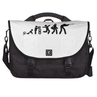 Shooting Laptop Bag