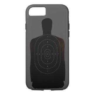 Shooting Range Target iPhone 7 case
