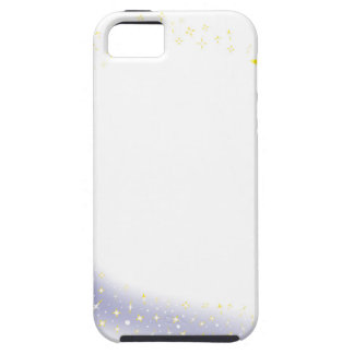 Shooting Star Background iPhone 5 Case