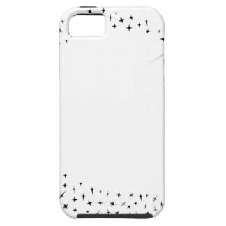 Shooting Star Cluster Tough iPhone 5 Case