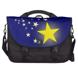 Shooting Star Commuter Bags