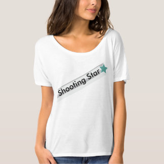 Shooting Star With Streak T-Shirt