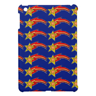 shooting stars iPad mini case