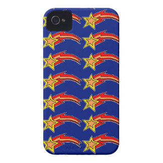 shooting stars iPhone 4 Case-Mate cases