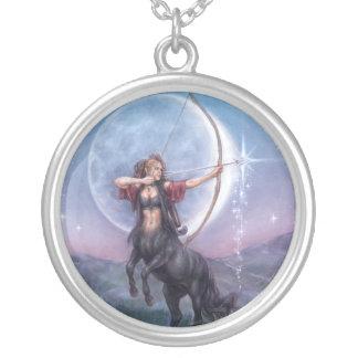 Shooting Stars - Sagittarius - Necklace