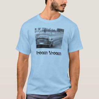 SHOOTOUT 013 - Copy (2), Vroom Vroom T-Shirt