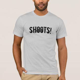 SHOOTS! T-Shirt