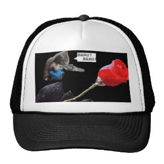 shoottherose cap