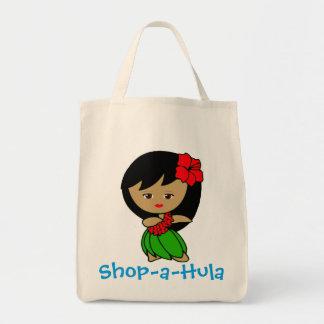 Shop-a-Hula