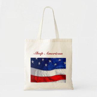 Shop American Tote