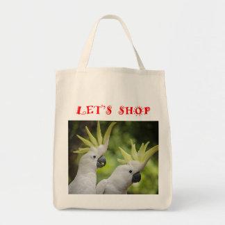 Shop Bag for all goods
