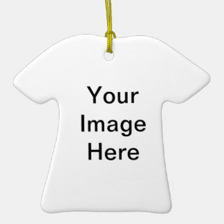 SHOP EXCLUSIVE ONE OF A KIND PERSONALIZED ITEMS CERAMIC T-Shirt DECORATION