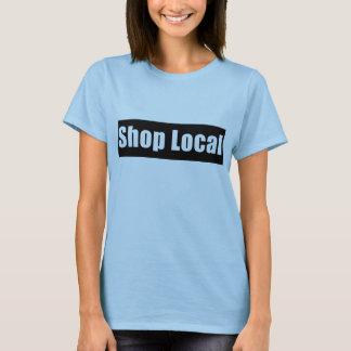 Shop Local T-Shirt