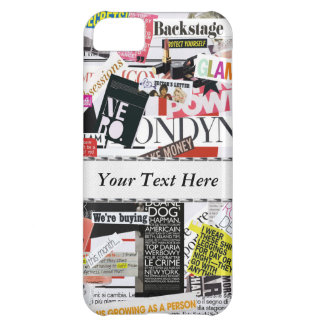 Shopaholics Dream iPhone 5C Case