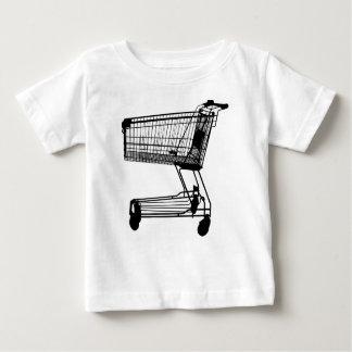 Shopping Cart Baby T-Shirt