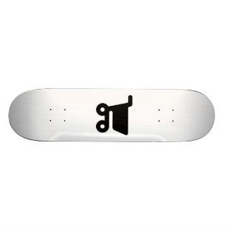 Shopping Cart Skateboard Decks