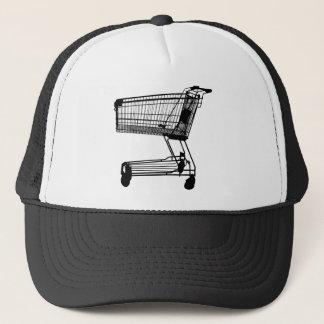 Shopping Cart Trucker Hat