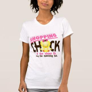 Shopping Chick 1 Shirts
