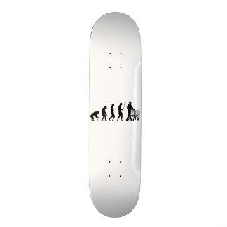 shopping evolution 19.7 cm skateboard deck